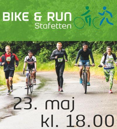 Bike And Run 23 maj
